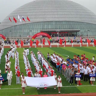 Второй Китайско-Российский Фестиваль физической культуры и спорта пройдет в Уссурийске