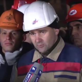 Задавший вопрос Путину строитель космодрома Восточный из Уссурийска арестован