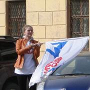 Около 50 тысяч рублей собрали уссурийцы за один день в ходе благотворительной акции (3 фотографии)