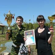В Уссурийске прошла военно-патриотическая игра «Щит» (16 фотографий)