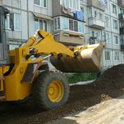 Жители улицы Ленинградской в Уссурийске почувствуют заботу (5 фотографий)
