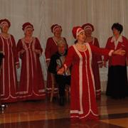 В Уссурийске прошёл праздник в честь единения России и Белоруссии (8 фотографий)