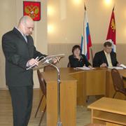 Глава Уссурийского округа не доволен решением земельного вопроса (3 фотографии)