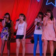 В Уссурийске завершился детский фестиваль «Страна талантов» (8 фотографий)