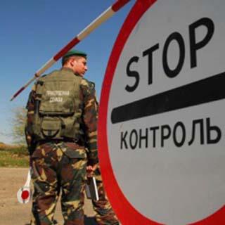 Украина открыла границу с Крымом для продуктов и товаров