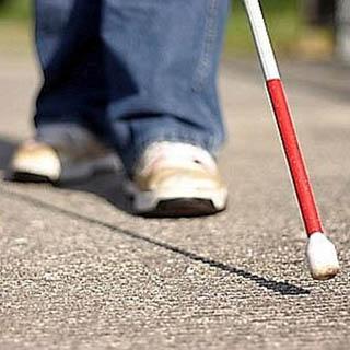 Инвалиды по зрению отметили 90-летие ВОС