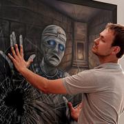 Необычная выставка открылась в Уссурийске (9 фотографий)