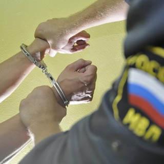Генпрокуратура отметила рост преступности в России
