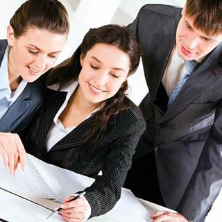 Администрация УГО объявляет о приеме заявок на оказание финансовой поддержки бизнеса