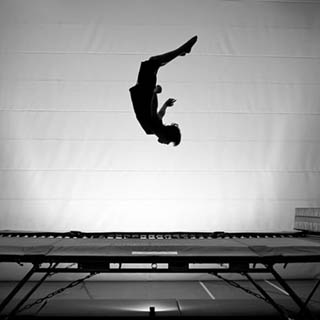 Лучших прыгунов определили в Уссурийске