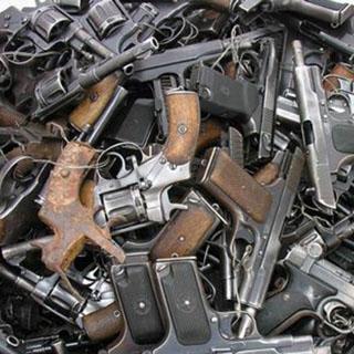 «Жители Уссурийского округа, сдайте оружие!»