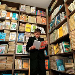Школы УГО потратили на учебники больше полумиллиона рублей