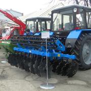 Новейшие разработки продемонстрировали аграриям в Уссурийске