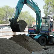 На помощь тепловикам Уссурийска приходят инновации (4 фотографии)
