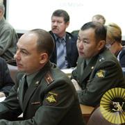 Ветераны Уссурийска подвели итоги работы за год (10 фотографий)