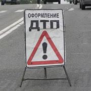 Целая семья погибла в Приморье в результате ДТП