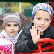 В Уссурийске открылся школьный детский сад (17 фотографий)