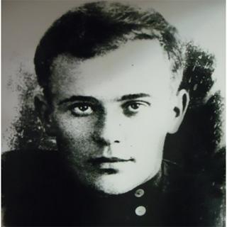 Иван Гаврик освобождал Украину (3 фотографии)