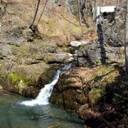 Прогулки по водопадам (16 фотографий)