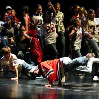 Сайт «Золото Уссурийска» разыгрывает билеты на Дальневосточный танцевальный фестиваль