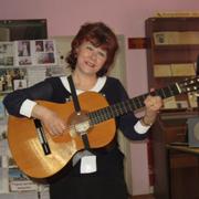Творческий вечер Галины Николайчук состоялся в Уссурийске