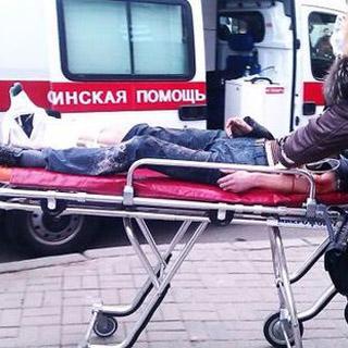 В результате взрыва в Приморье пострадал подросток
