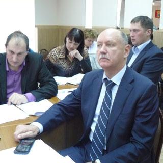 Александр Костенко обещал содействие