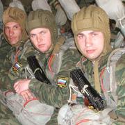 Курьезы начинающих десантников (3 фотографии)