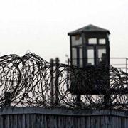 В ИК-41 г. Уссурийска произошёл инцидент с заключенным