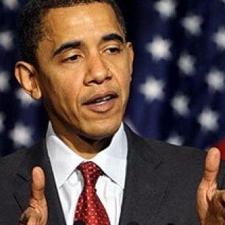 Обама хочет улучшить отношения с Россией