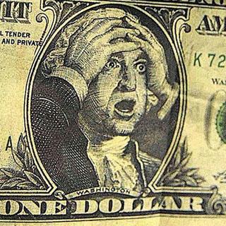 Госдолг США достиг астрономической суммы