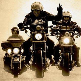 В Уссурийске пройдет День мотоциклиста, приуроченный ко дню Победы