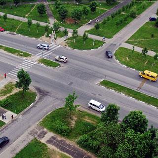 Администрация города предлагает улучшить езду по городу