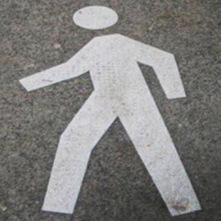 Водитель «Крауна» насмерть сбил мужчину на пешеходе