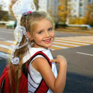 Детский автопробег коснется Уссурийска