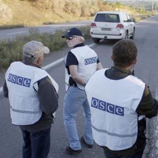 В ОБСЕ рассказали о беспрецедентном давлении на наблюдателей на Украине