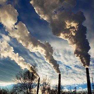 «Тепловые сети» загрязняют воздух
