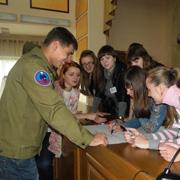 В Уссурийске началось возрождение стройотрядов (12 фотографий)