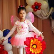 В Уссурийске прошел традиционный конкурс «Талант-шоу»
