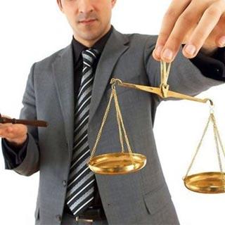 Адвокатские «разборки»