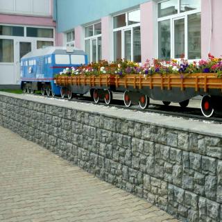 На Уссурийском локомотиворемонтном заводе произошло ЧП