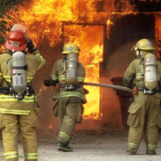 Обстановка по пожарам в Уссурийском городском округе