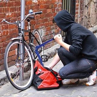 Неуловимый похититель уссурийских велосипедов задержан!