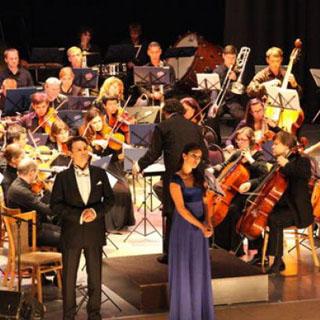 Симфонический оркестр приедет в Уссурийск