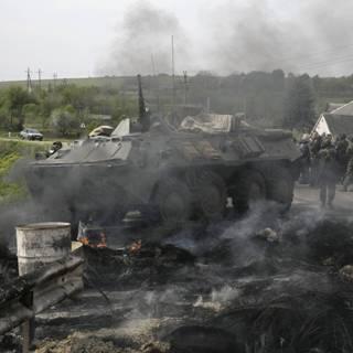 Армия ДНР поднята по тревоге: под Донецком и Луганском идут тяжелые бои