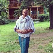 Анастасии Волочковой понравилось в Уссурийске, но блогеры раскритиковали её наряд (2 фото)