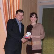 В Уссурийске состоялся первый Слет волонтеров (3 фотографии)