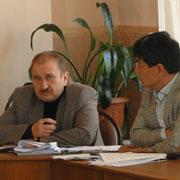 Как развивается Уссурийск и решаются его проблемы? (2 фотографии)