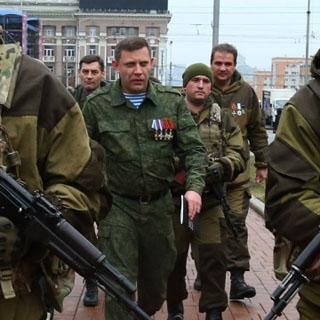 Киев готовится к военному вторжению в ДНР