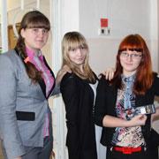 «Золото Уссурийска» продолжает дарить подарки (7 фотографий)